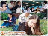 Môi trường học tập chất lượng tại trường Wales College Secondary