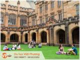 Du học Úc là lựa chọn tối ưu của sinh viên tỉnh Đồng Nai