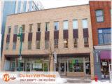 Trường CCSQ College mang đến cơ hội định cư cao tại Canada