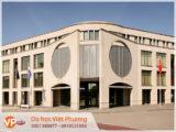 Trường Maastricht School of Management, Hà Lan
