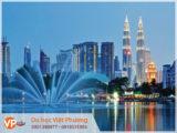Tư vấn du học Malaysia tại Đồng Nai - Cơ hội du học nhanh chóng