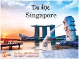 Tư vấn du học Singapore tại Cần Thơ