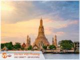 Tư vấn du học Thái Lan tại Đồng Nai giúp con đường đến Thái Lan rút ngắn