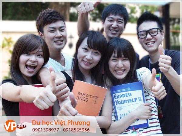 Học Tiếng Anh tại Philippines nhanh chóng cải thiện trình độ Tiếng Anh
