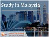 Tư vấn du học Malaysia tại Đắk Lắk