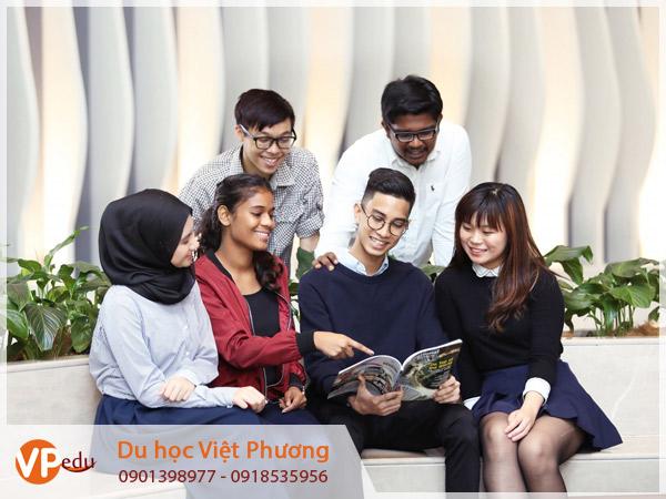 Du học Malaysia sự lựa chọn thông minh: chi phí thấp, bằng cấp được công nhận quốc tế