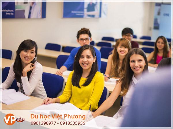 Du học Singapore - Môi trường giáo dục hàng đầu Châu Á