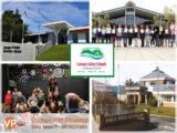 Hệ thống trường trung học Comox Valley School District tại Canada