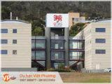 Khuôn viên trường đại học Tasmania