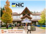 Trường cao đẳng quốc tế North Island College