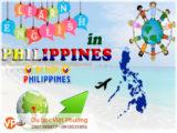 Tư vấn du học Philippines tại Lâm Đồng - Nhanh chóng cải thiện trình độ Tiếng Anh