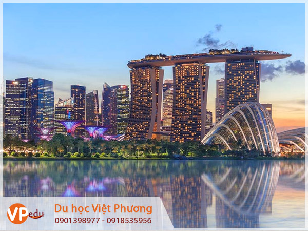 Tư vấn du học Singapore tại Lâm Đồng