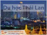 Tư vấn du học Thái Lan tại Lâm Đồng