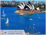 Tư vấn du học Úc tại Sóc Trăng