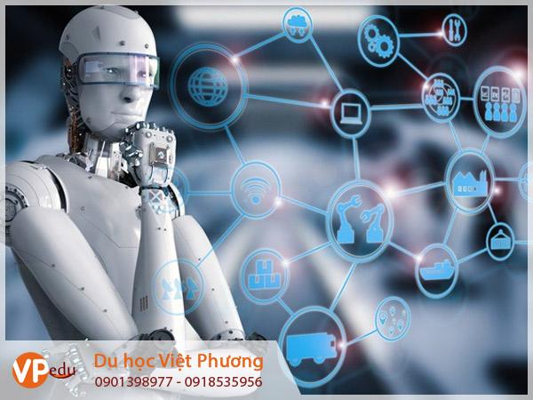 Học bổng học viện MDIS Singapore cho ngành công nghệ robot học