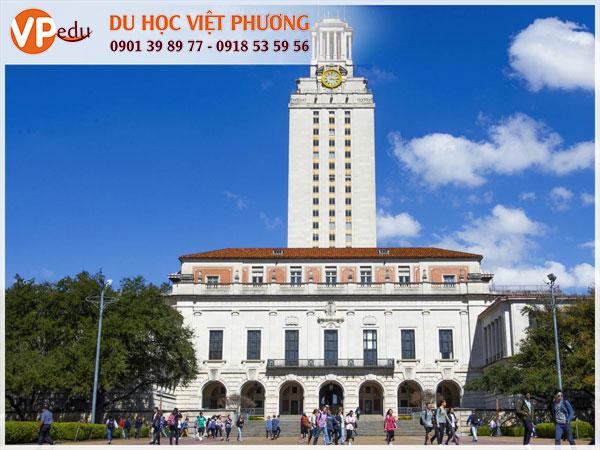 Trường đại học Texas tại Austin