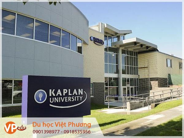 Du học Singapore từ lớp 11 tại Kaplan Singapore