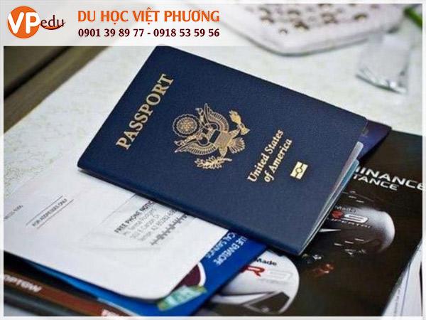 Thủ tục xin visa du học Mỹ cần chuẩn bị những hồ sơ gì?