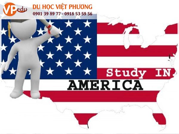Xin visa du học Mỹ mất bao lâu?