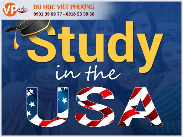 Thủ tục và các bước xin visa du học Mỹ bạn cần biết
