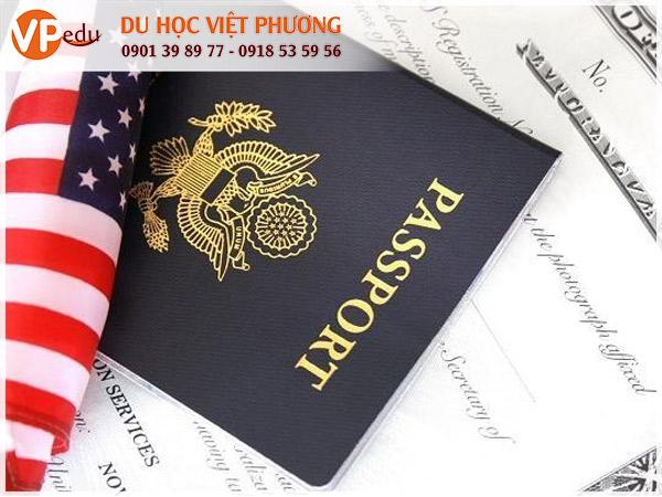 Visa F2 – visa dành cho người thân phụ thuộc