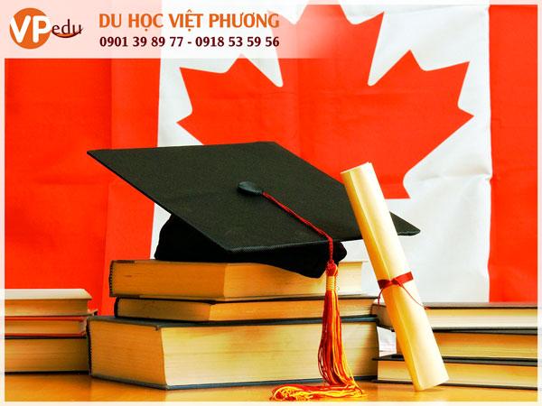 Canada không quan trọng thời điểm bạn tốt nghiệp