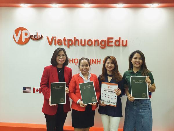 Du học Việt Phương: Công ty tư vấn du học uy tín ỏ TPHCM