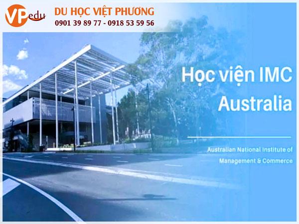 Học viện IMC ở Úc