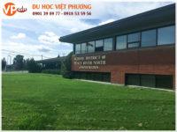 School District 60 Peace River North: Thân thiện và an toàn