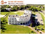 Vincent Pol University