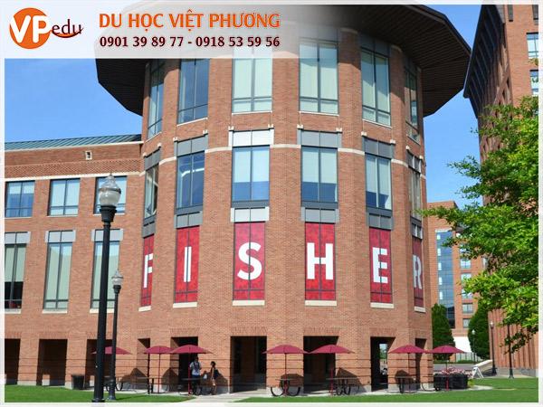 Fisher College: Trường cao đẳng nghệ thuật tự do tại Mỹ