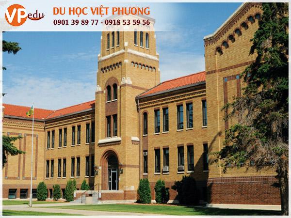 Trường Saskatchewan Polytechnic mang đến Cơ hội định cư Canada cao
