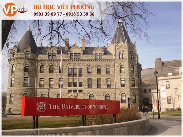 Winnipeg University