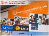 Học bổng du học Mỹ 2021 tại Shorelight Education