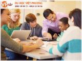 Du học Mỹ từ lớp 11 có nên không?