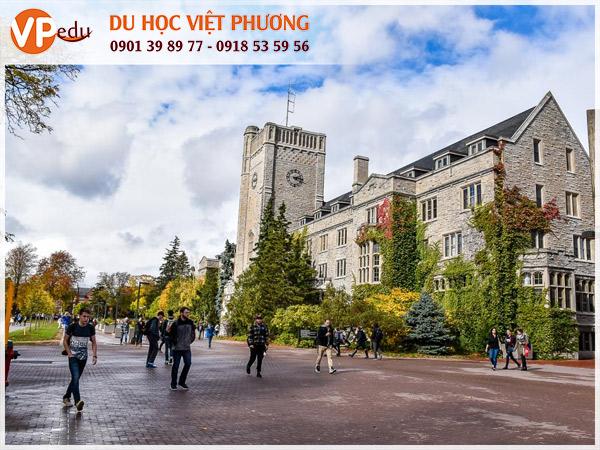 Chọn University of Guelph, nhận ngay học bổng Canada 2021 đến 20,000 CAD