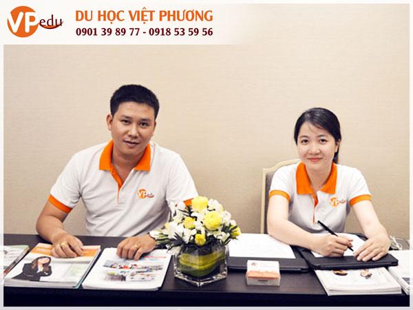 Du học Việt Phương là công ty tư vấn du học Canada hàng đầu TPHCM
