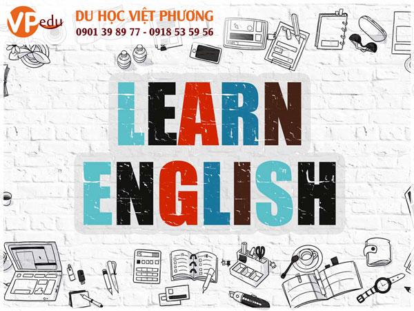 Học tiếng Anh ở Canada là con đường rất khôn ngoan