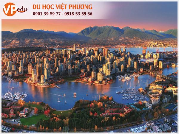Top các trường đại học ở Vancouver Canada