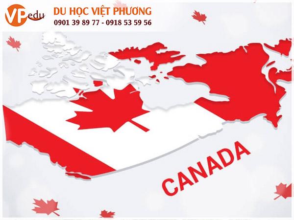 Chọn khu vực du học Canada phù hợp