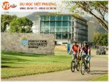 Đại học James Cook Úc: Điểm du học mơ ước xứ kangaroo