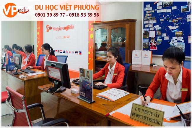 Nhân viên VPEdu