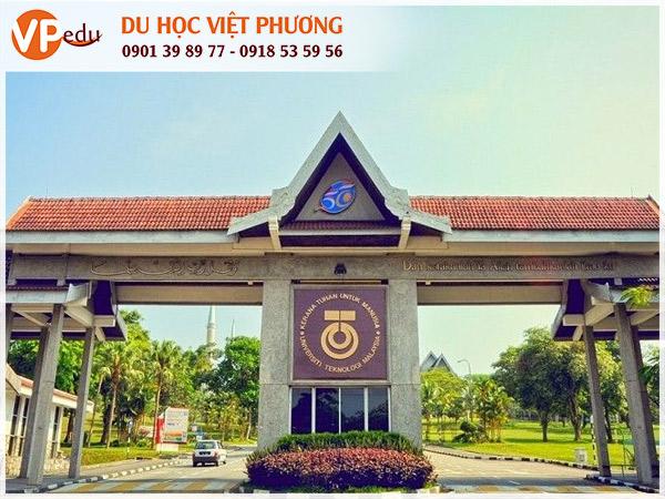 Đại học Teknologi Malaysia (UTM)