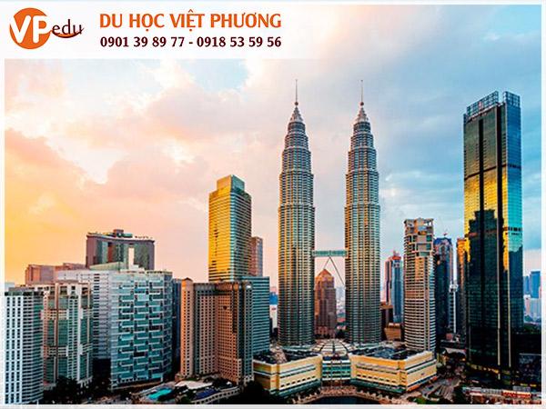 Đại học Malaysia: top các trường đỉnh nhất