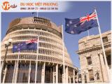 Công ty tư vấn du học New Zealand nào là uy tín ở TPHCM?