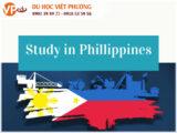 Công ty tư vấn du học Philippines nào uy tín ở TPHCM?