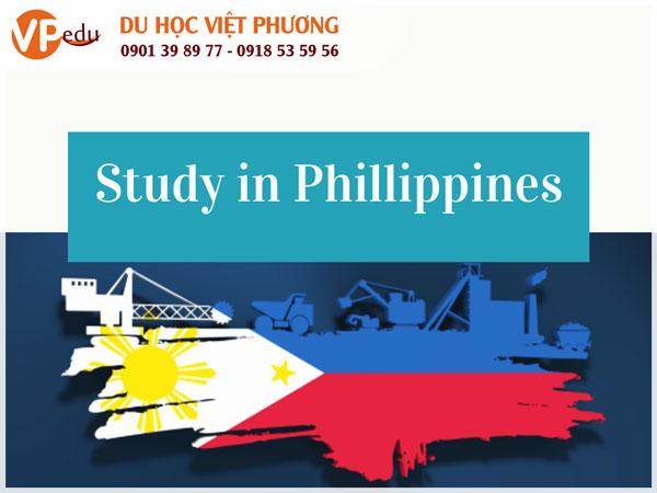 Công ty tư vấn du học Philippines uy tín hàng đầu