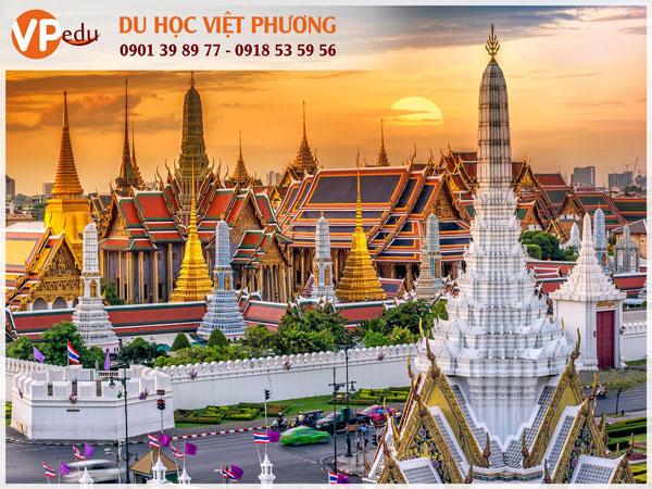 Đâu là công ty tư vấn du học Thái Lan hàng đầu TPHCM?