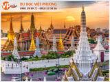 Công ty tư vấn du học Thái Lan