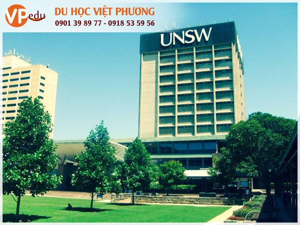 University of New South Wales (UNSW)